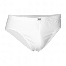 JBS Minislip Brief (Hvit)