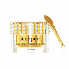 âme pure® 24K Gold Digger Scrub (50 ml) (made4men)