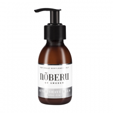 Nõberu Aftershave Balm Amber-Lime (125 ml)