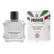 Proraso Liquid Aftershave Cream - Green Tea & Oatmeal (100 ml)
