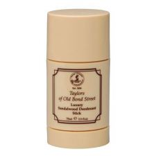 Taylor of Old Bond Street Luksus Deodorant Stick - Sandalwood (75 ml) - kr 119 | Hurtig levering