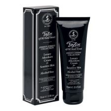 Taylor of Old Bond Street Jermyn Street Luksus Aftershavecreme (75 ml) - kr 189 | Hurtig levering