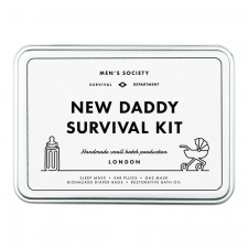 Men's Society New Daddy Survival Kit (made4men)