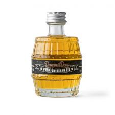 Dapper Dan Premium Beard Oil (50 ml)