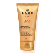 Nuxe Fondant Face Cream SPF50 (50 ml)
