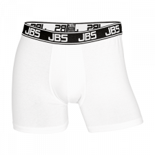 JBS Basic Boxer Shorts (Hvit)