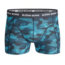 Björn Borg 1-Pack Boxershorts (Total Eclipse)