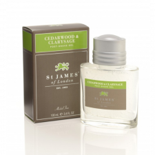St. James C&C Post-shave Gel (100ml)