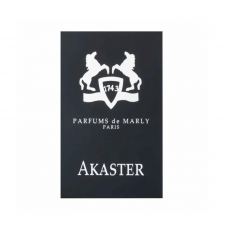 Parfums De Marly Akaster EDP Duftprøve (1.2 ml) (made4men)