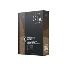 American Crew Precision Blend Hair Color Medium Ash 5-6 (3 x 40 ml) - kr 179 | Hurtig levering