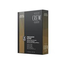 American Crew Precision Blend Hair Color Medium Natural 4-5 (3 x 40 ml) - kr 179 | Hurtig levering