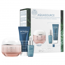 Biotherm Aquasource Cream Gift Set