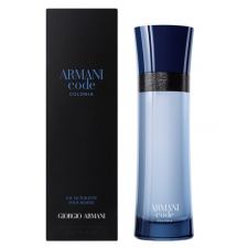 Armani Code Colonia - EDT (125 ml)