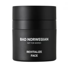 Bad Norwegian Rejuvenating Cream - Anti-Rynke Ansigtscreme (50 ml) - kr 989 | Hurtig levering