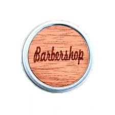 The Bearded Bastard Barber Shop Mustache Wax (28 g) - kr 139 | Hurtig levering