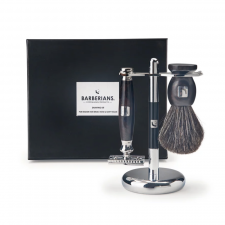 Barberians Cph Shaving Set (made4men)