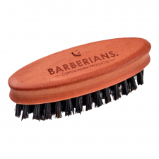 Barberians CPH Beard Brush - Oval