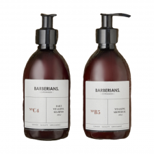 Barberians Cph Soap Me Up Set (made4men)