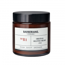 Barberians Cph Barbercreme (100 ml)