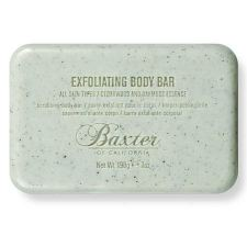 Baxter of California Exfoliating Body Bar (198 g) - kr 159 | Hurtig levering