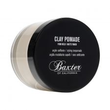 Baxter of California Clay Pomade (60 ml) (made4men)