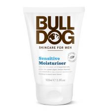 Bulldog Sensitive Moisturiser (100 ml)