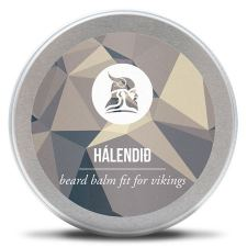 Fit for Vikings Hálendið Skæg Balm