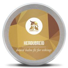 Fit for Vikings Herðubreið Skæg Balm