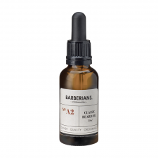 Barberians Cph Skægolie (30 ml)