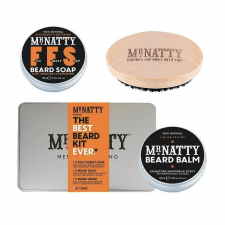 Mr Natty Best Beard Kit Ever (made4men)