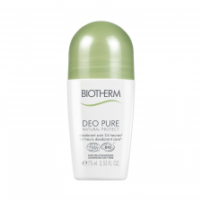 Biotherm Body Deo Pure Natural Protect Roll-On (75 ml) (made4men)