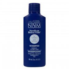 Nisim NewHair Bifoactor Shampoo Normal To Dry Hair (60 ml)