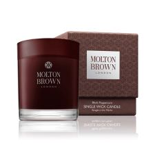 Molton Brown Black Peppercorn - Enkelt Væge Lys (180 g) - kr 499 | Hurtig levering