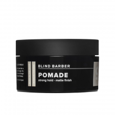 Blind Barber 90 Proof Pomade Hårvoks (70 ml)