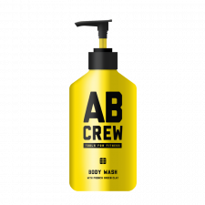 AB Crew Body Wash (480 ml)
