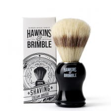 Hawkins & Brimble Shaving Brush - Bristle (made4men)