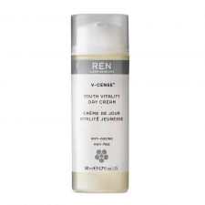 REN Youth Vitality Day Cream (50 ml) (made4men)