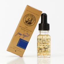 Captain Fawcett The Million Dollar Beard Oil (10 ml)