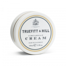Truefitt & Hill Hair Management Circassian Cream (100 ml) (made4men)
