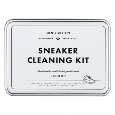 Men's Society Sneaker Cleaning Kit (made4men)