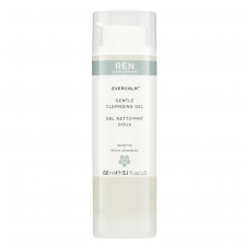 REN Evercalm Gentle Cleansing Gel (150 ml) (made4men)
