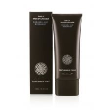 Gentlemen's Tonic Daily Moisturiser (100 ml) - kr 339 | Hurtig levering
