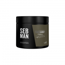 Sebastian SEB MAN The Dandy Pomade (75 ml) (made4men)