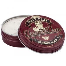 Dapper Dan Matt Clay (100 ml)