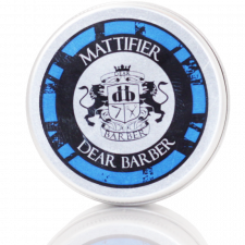 Dear Barber Mattifier Hårvoks Travel size (20 ml)