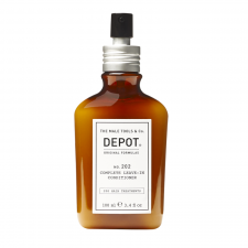 Depot No. 202 Leave In Conditioner (100 ml) (made4men)