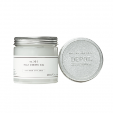 Depot No. 304 Hold Strong Gel (200 ml) (made4men)