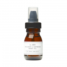 Depot No. 403 Pre Shave Beard Oil (30 ml) (made4men)