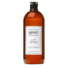 Depot No. 101 Normalizing Daily Shampoo (1000 ml)