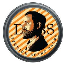 DUBS Beard Balm - Citrus Wood (60 ml)